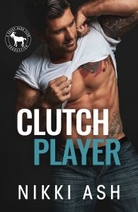 Review: Clutch Player by Nikki Ash