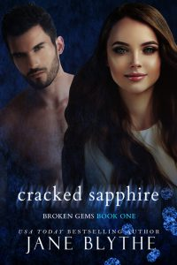 Review: Cracked Sapphire by Jane Blythe