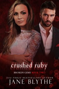 Review: Crushed Ruby by Jane Blythe