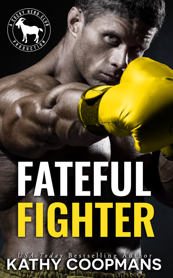 Review: Fateful Fighter by Kathy Coopmans