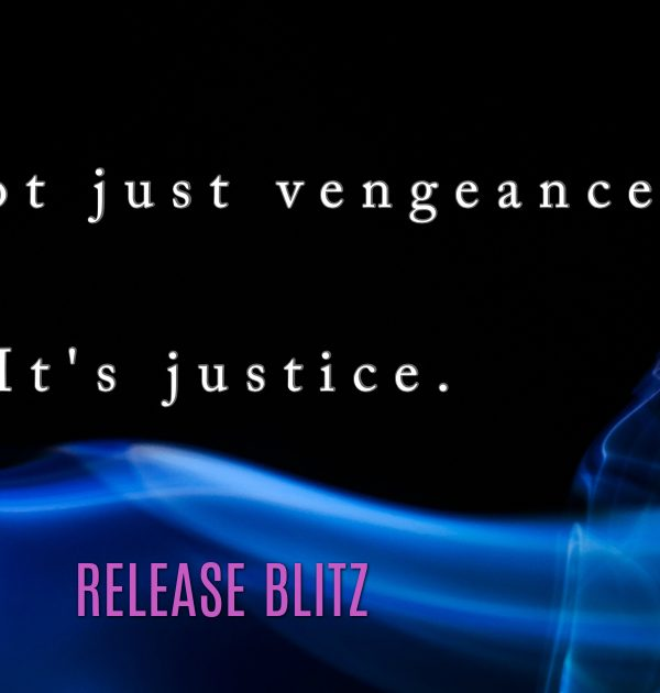 Release Blitz: Hell Hath No Fury by RC Boldt