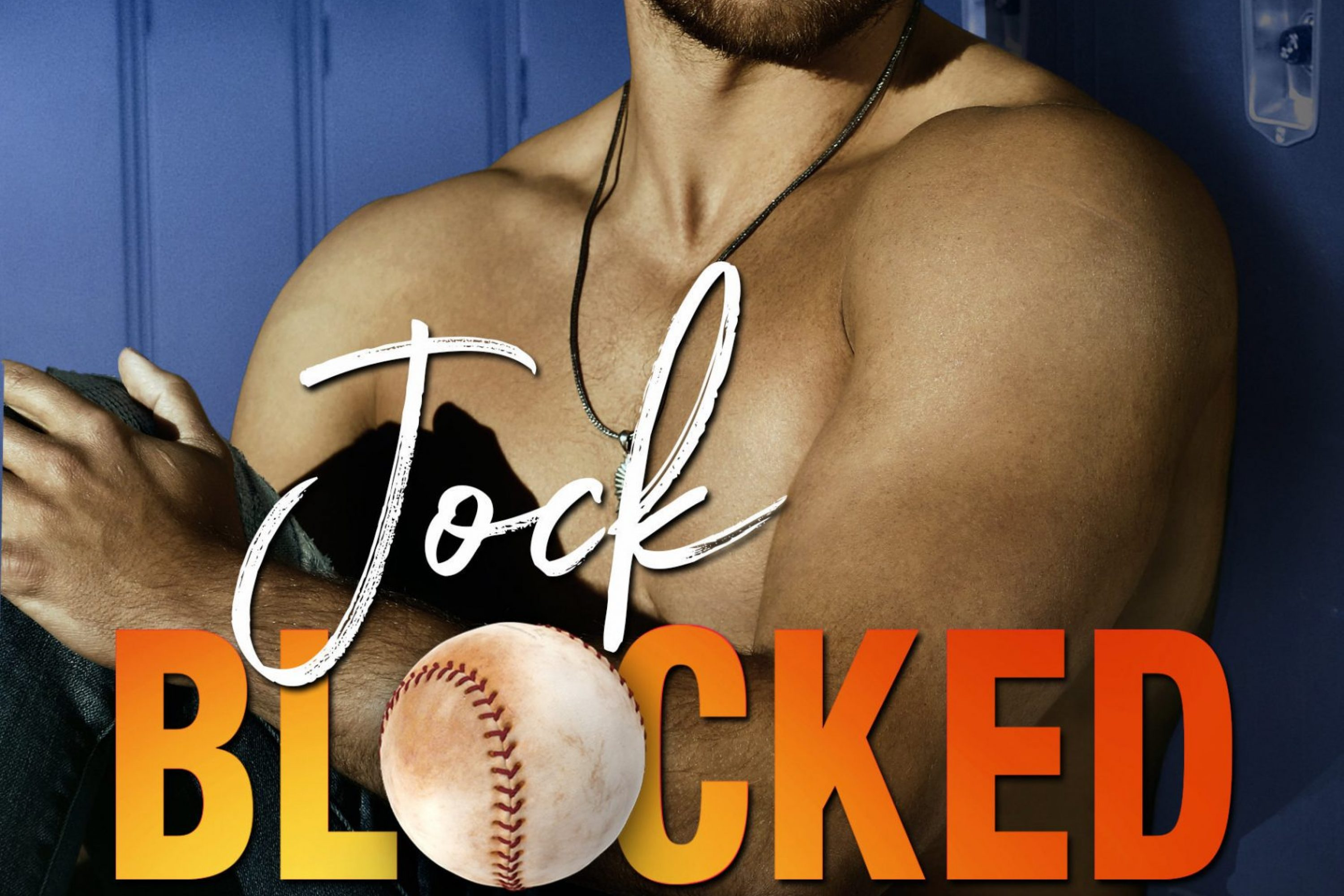 Review: Jock Blocked by Pippa Grant