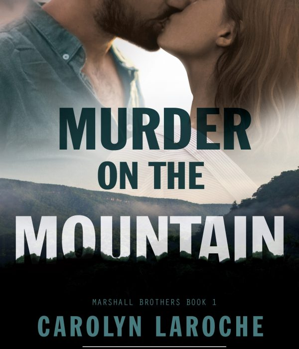 Review: Murder on the Mountain by Carolyn LaRoche