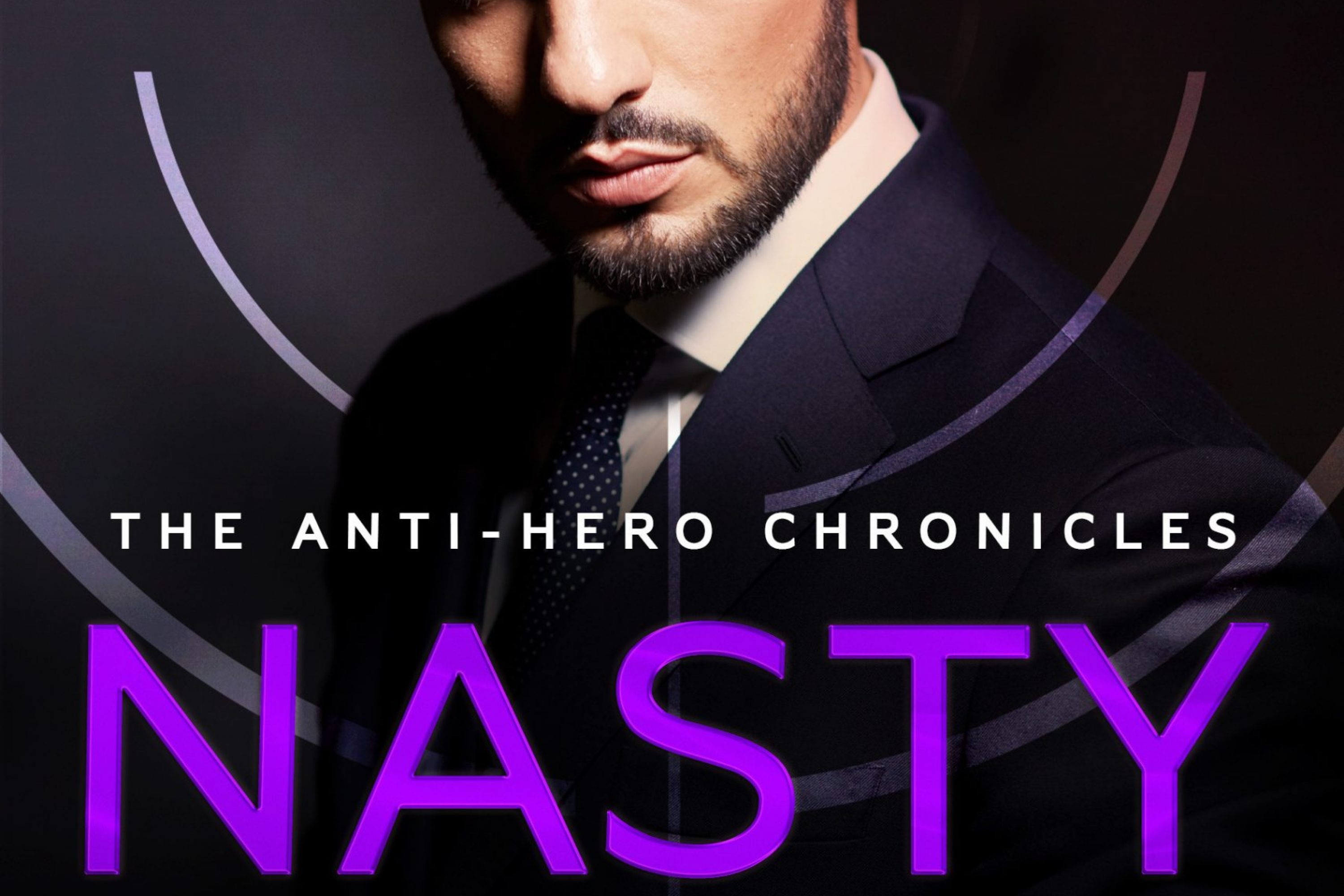 Review: Nasty Bet by Mika Lane