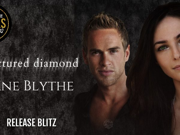 Release Blitz: Fractured Diamond by Jane Blythe