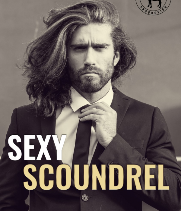 Review: Sexy Scoundrel by Raisa Greywood