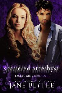 Review: Shattered Amethyst