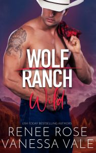 Review: Wild by Renee Rose and Vanessa Vale