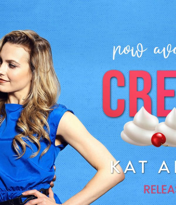 Release Blitz: Cream-Pied by Kat Addams