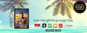 Release Blitz: Escape to Sunset by Sharon Hamilton