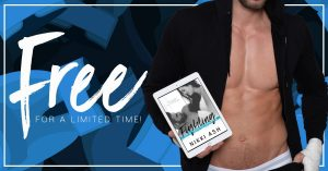 Free: Fighting for a Second Chance by Nikki Ash