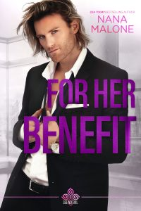 Review: For Her Benefit by Nana Malone