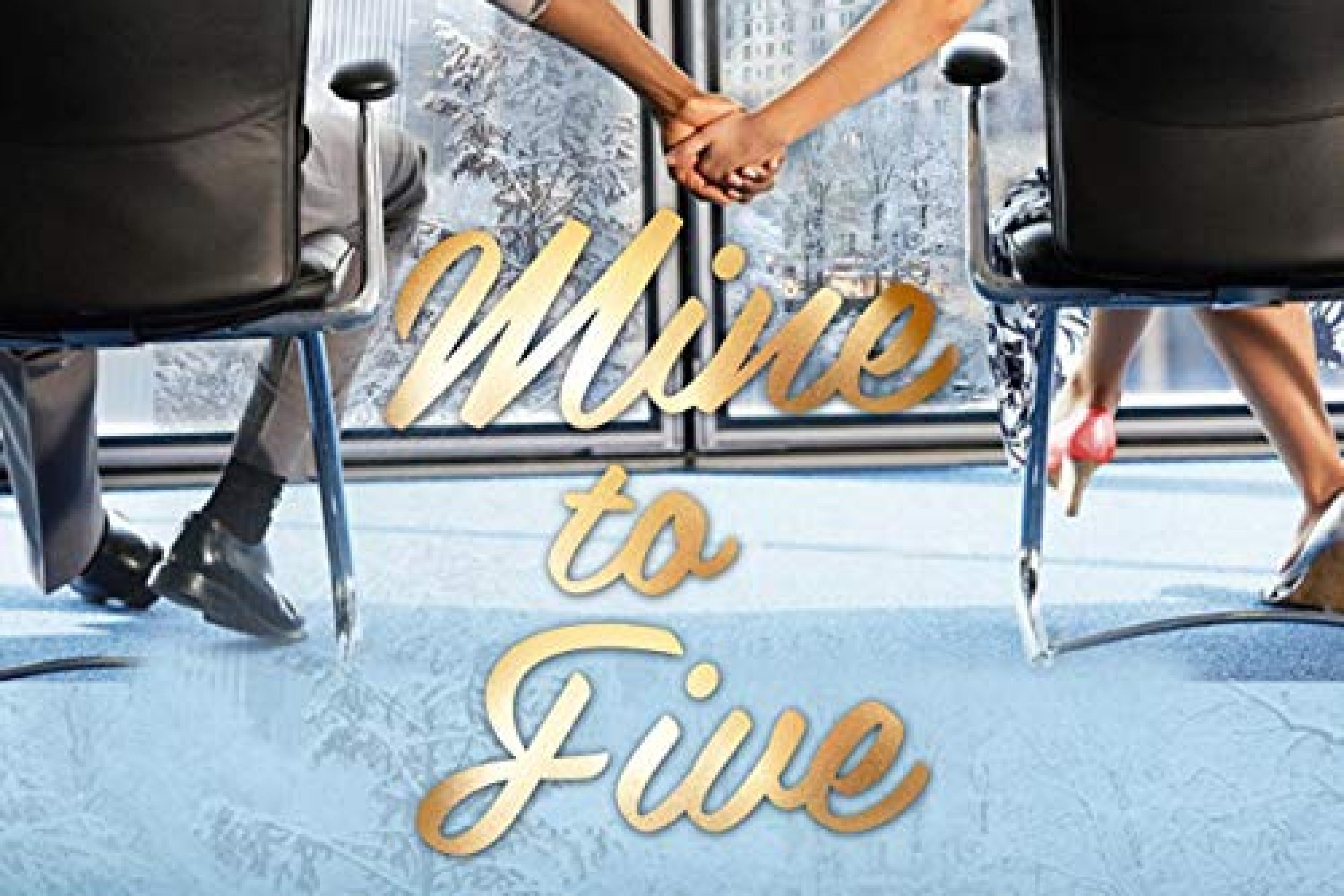 Audiobook Review: Mine to Five by Tara September