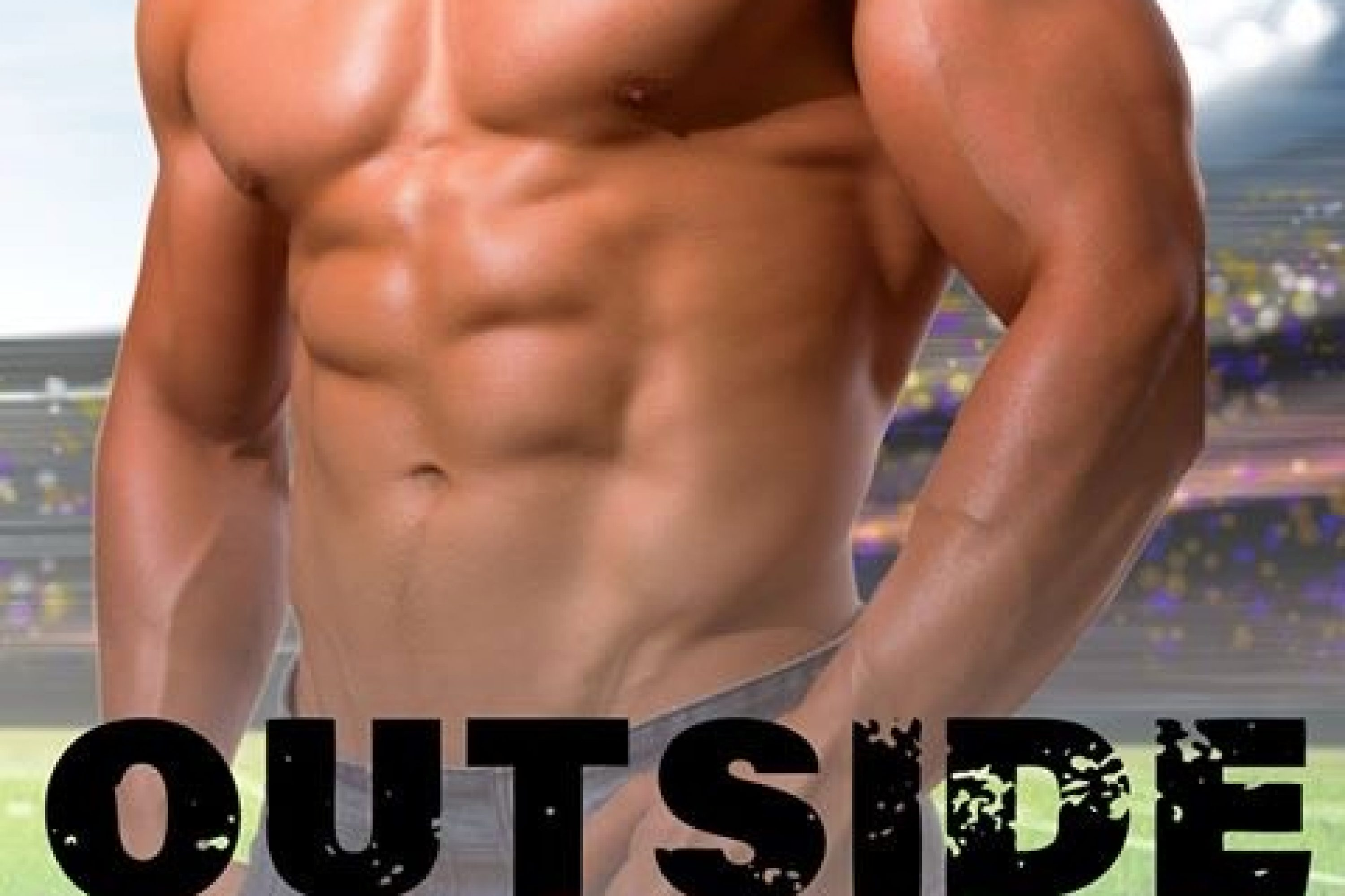 Review: Outside Blitz by Britney Bell