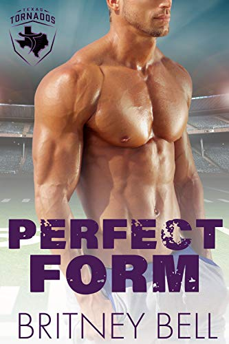 Review: Perfect Form by Britney Bell