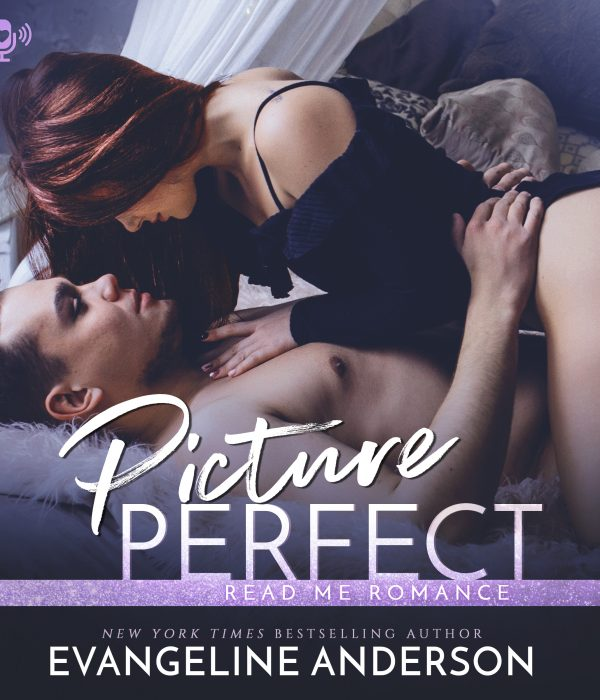 Audiobook Review: Picture Perfect by Evangeline Anderson