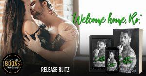 Release Blitz: Cutter by Laramie Briscoe