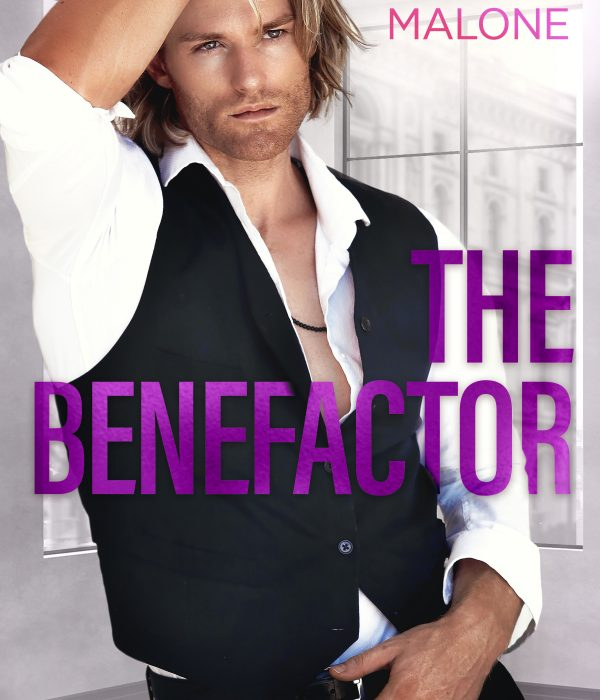Review: The Benefactor by Nana Malone