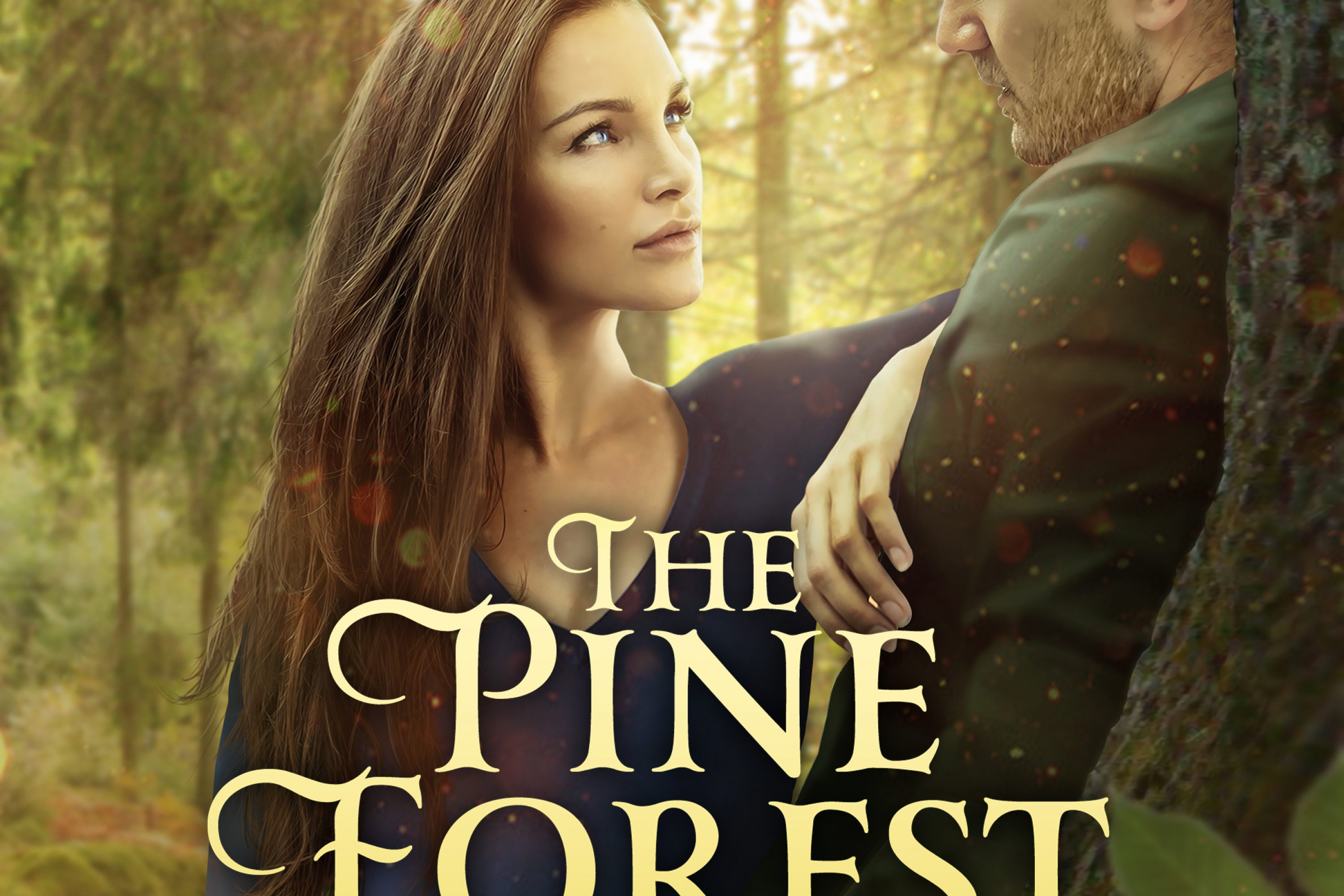 Audiobook Review Tour: The Pine Forest by Michelle Dare