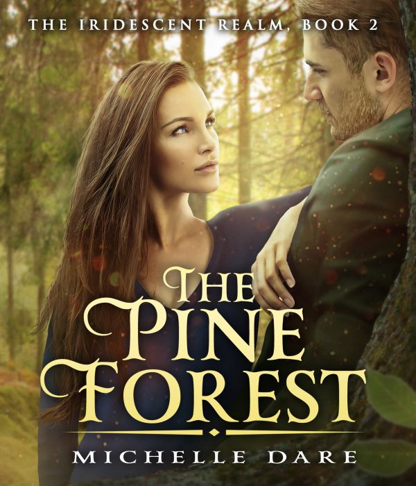 Review Tour: The Pine Forest by Michelle Dare