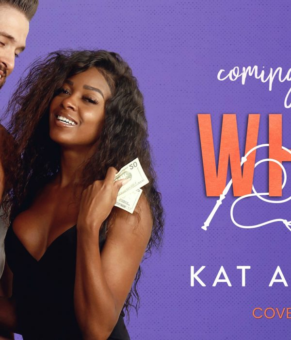 Cover Reveal: Whip It Out by Kat Addams