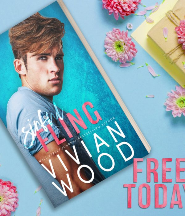 Free Sinful Fling by Vivian Wood