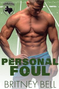 Review: Personal Foul by Britney Bell