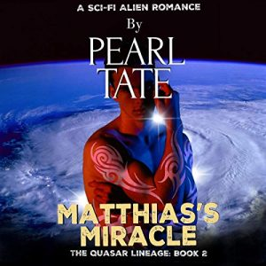 Audiobook Review: Matthias's Miracle by Pearl Tate