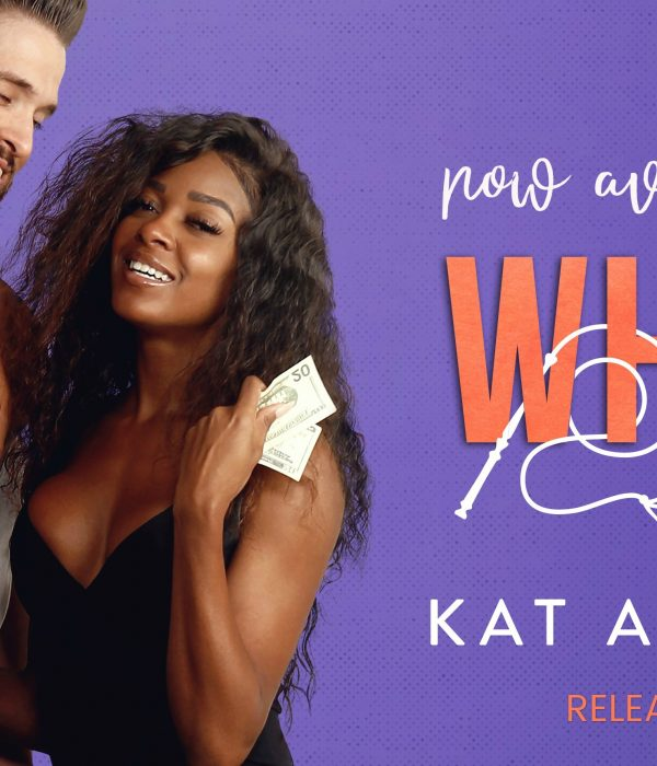 Release Blitz: Whip It Out by Kat Addams
