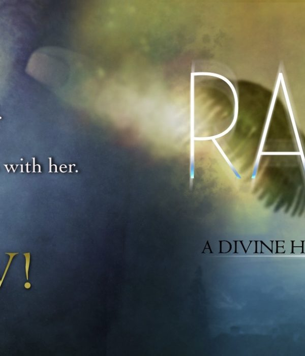 Now Available:  Raziel – A Divine Hunter World Novel by L.J. Sealey