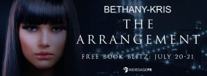 Free: The Arrangement by Bethany-Kris + Giveaway