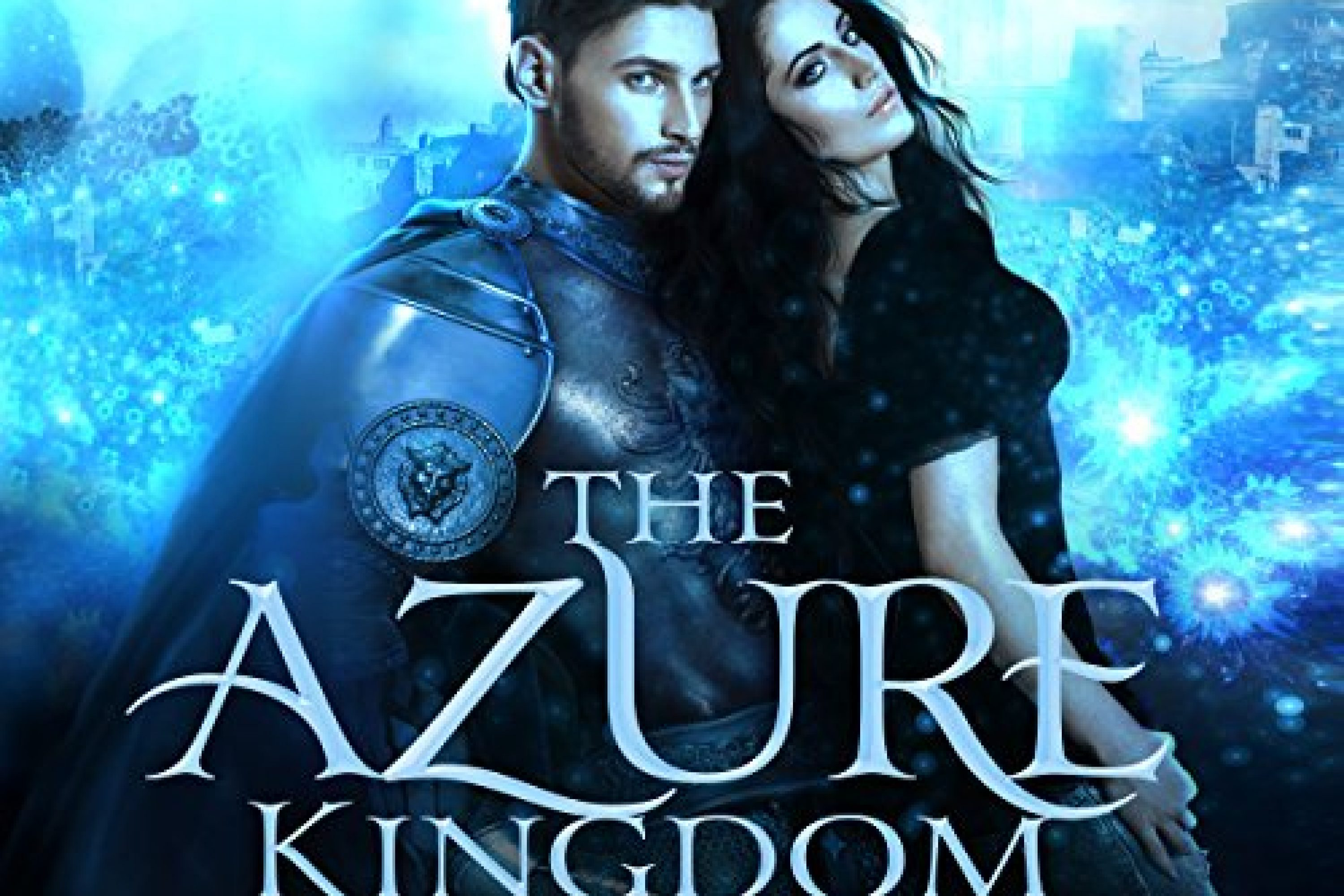 Audiobook Review: The Azure Kingdom by Michelle Dare