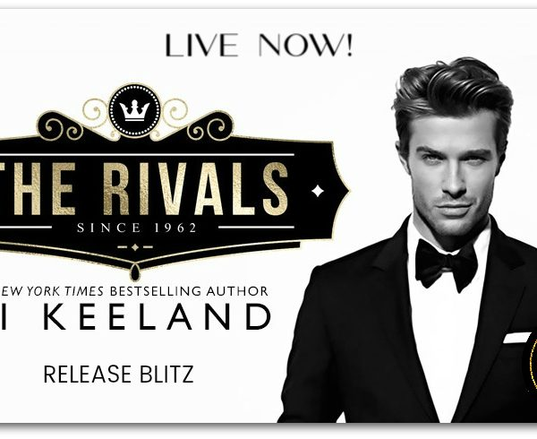 Release Blitz: The Rivals by Vi Keeland