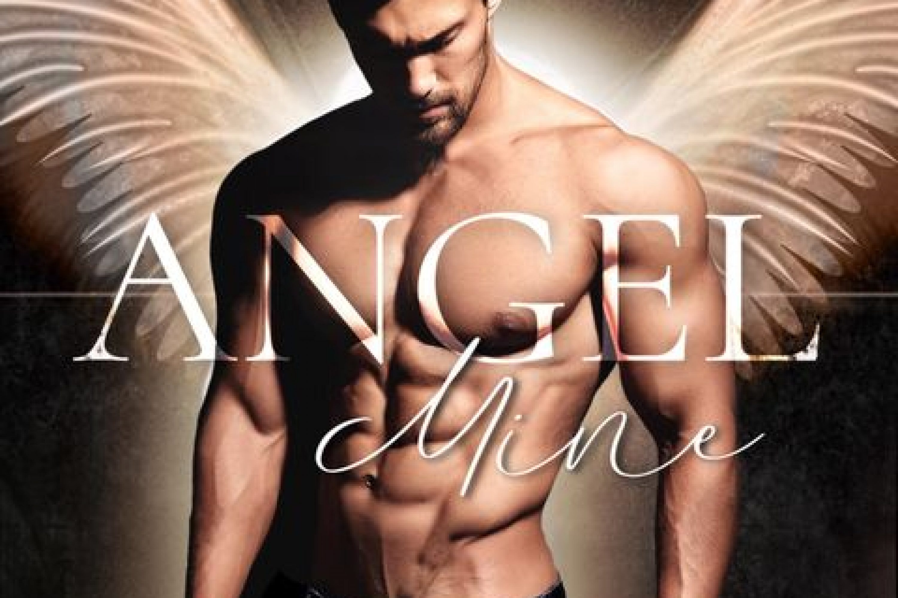 Cover Reveal: Angel Mine: A Divine Hunter World Novella by L.J. Sealey