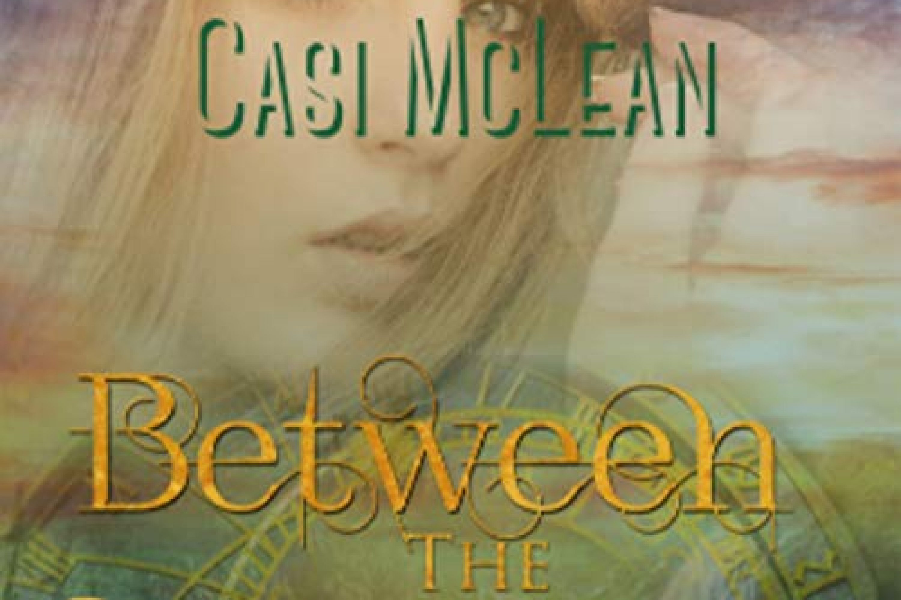 Audiobook Review: Between the Shadows by Casi McLean