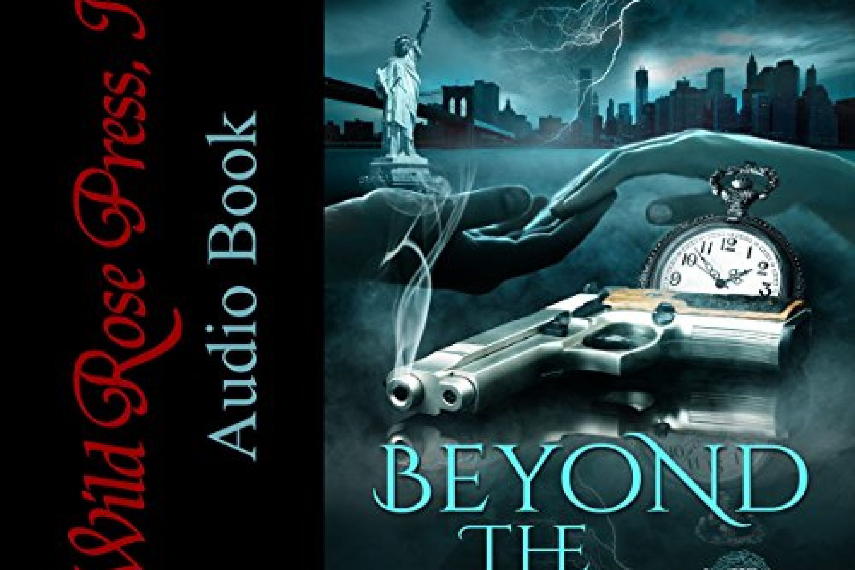 Audiobook Review: Beyond the Mist by Casi McLean