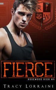 Review: Fierce by Tracy Lorraine