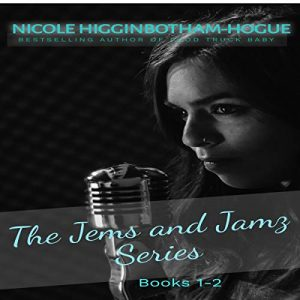 Audiobook Review: The Jems and Jamz Series: Books 1-2 by Nicole Higginbotham-Hogue