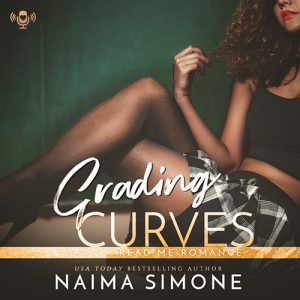 Audiobook Review: Grading Curves by Naima Simone