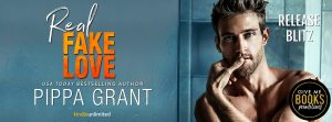 Release Blitz: Real Fake Love by Pippa Grant