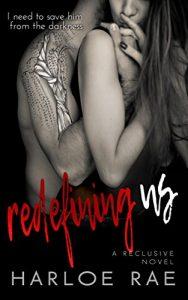 Review: Redefining Us by Harloe Rae