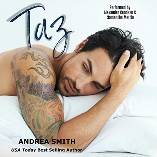 Audiobook Review: Taz by Andrea Smith