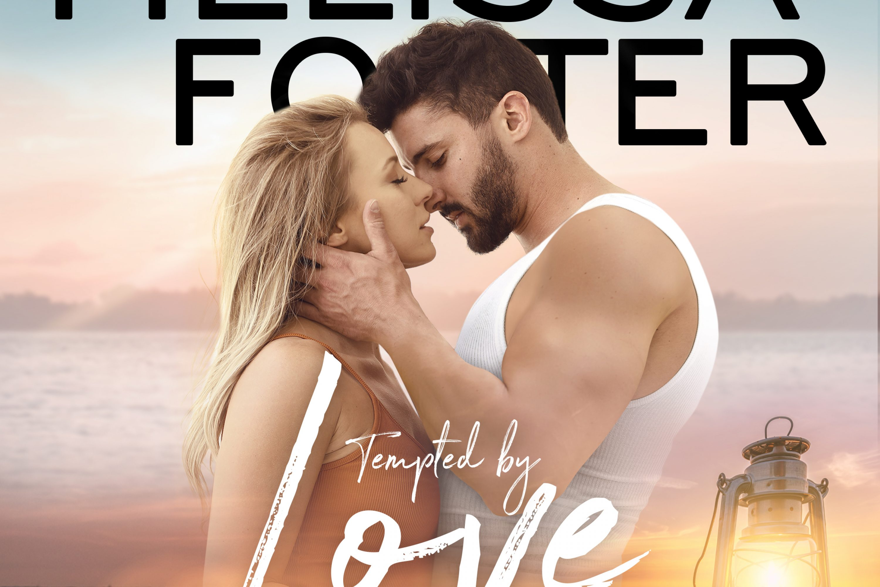 Audiobook Review: Tempted By Love by Melissa Foster