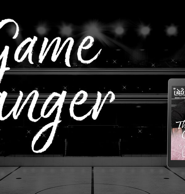 Cover Reveal: The Game Changer by Samantha Lind