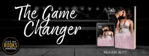 Release Blitz: The Game Changer by Samantha Lind