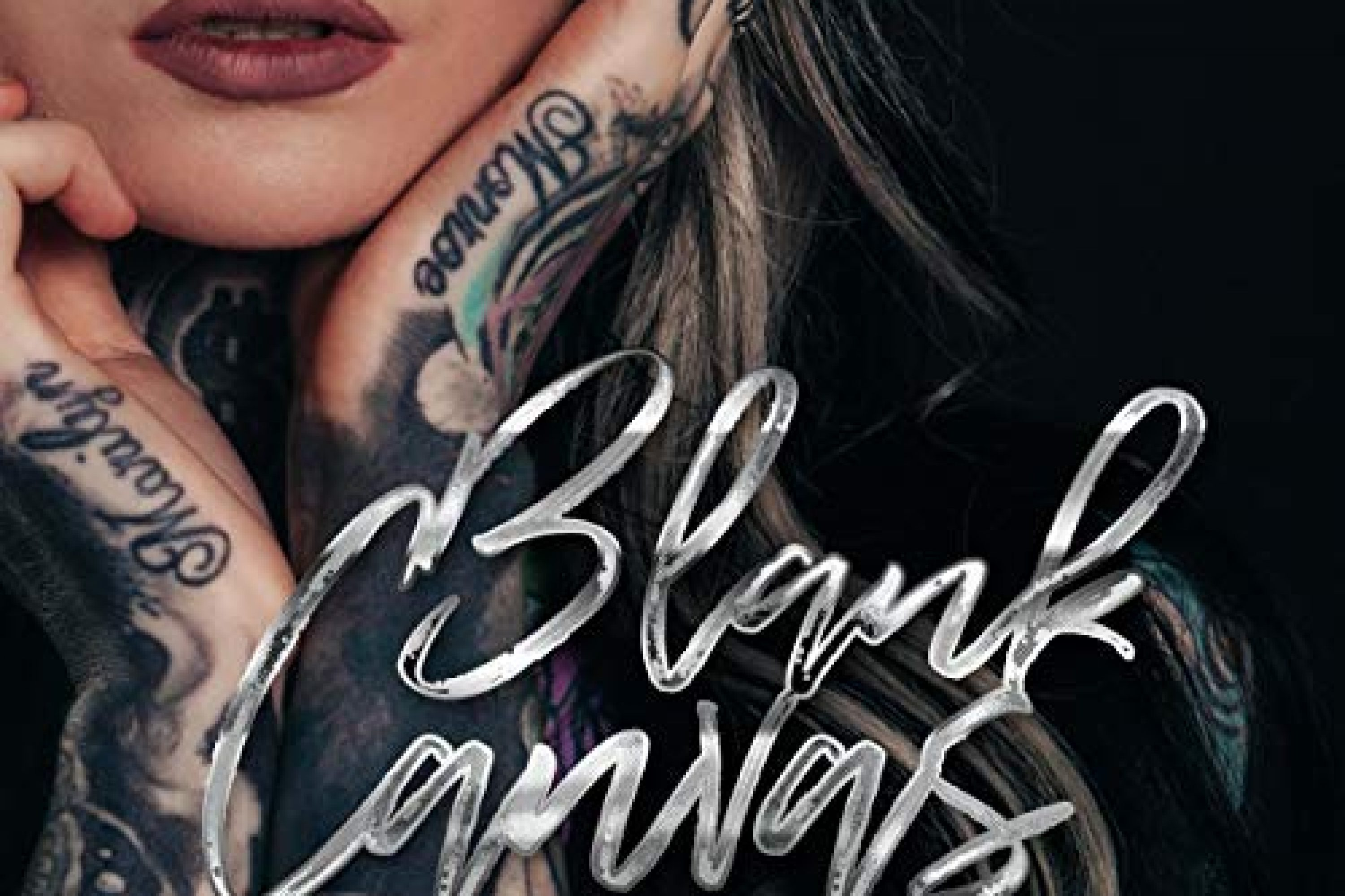Audiobook Review: Blank Canvas by Liberty Parker