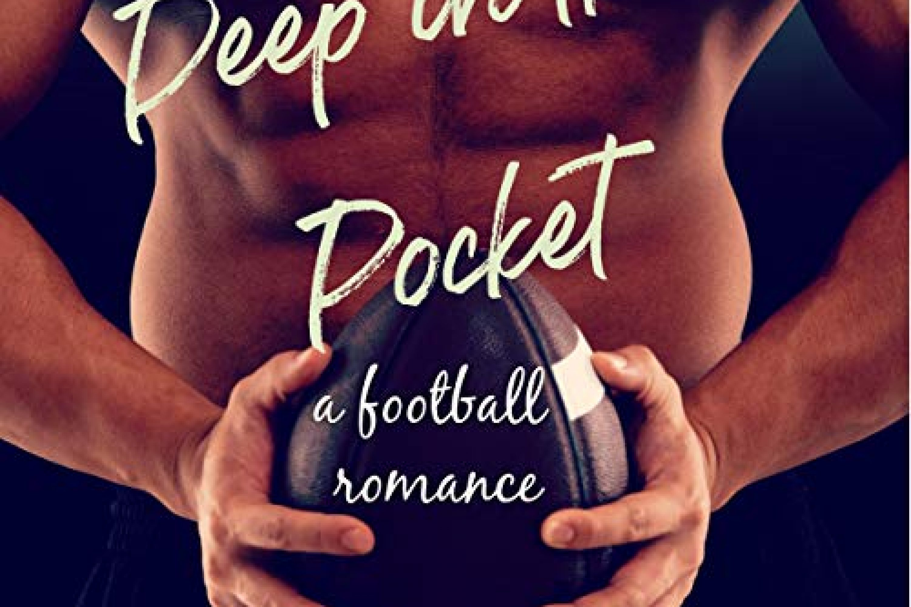 Audiobook Review: Deep in the Pocket by Lainey Davis