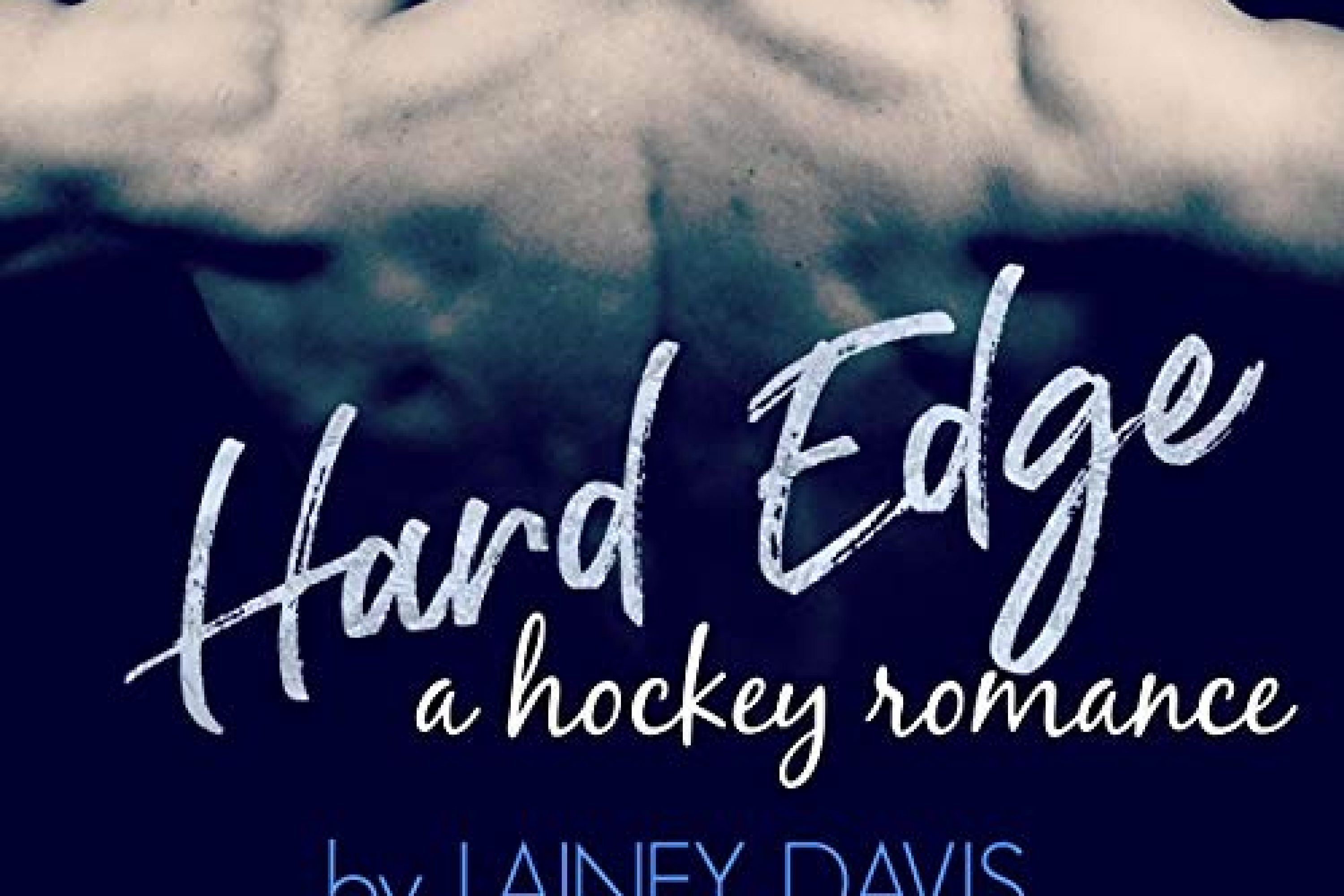 Audiobook Review: Hard Edge by Lainey Davis