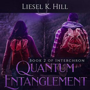 Audiobook Review: Quantum Entanglement by Liesel K. Hill