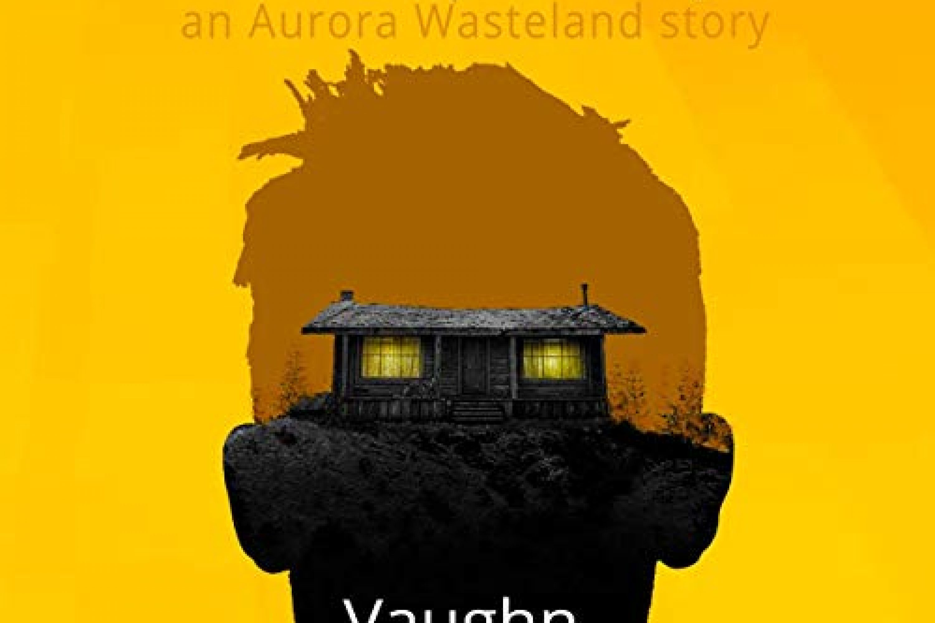 Audiobook Review: Tethered by Vaughn Ashby